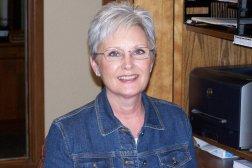 Rebecca Swofford